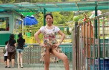 Chinese Flasher At Amusement Park 021.jpg