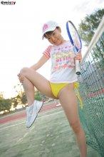 [@misty] Pure Idol Collection Kana Moriyama 森山花奈 Vol.02 (2008.05.16) [40P37MB]
