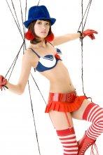 [Image.tv]2008.01.11 – Akina Minami(南明奈) – Hot Stuff