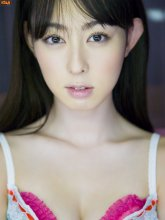 [BOMB TV] Rina Akiyama  秋山莉奈 [2009.05]
