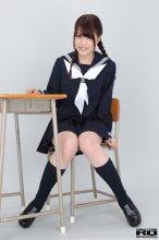 [RQ-STAR] NO.00607 Asuka Yuzaki 柚崎明日香 High School [140P294MB]