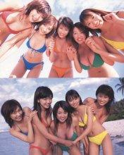 Miss Magazine 2004 - パフッとビキニ・スペシャル [153P97MB]