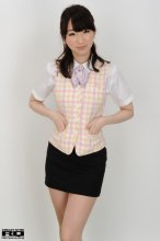 [RQ-STAR] NO.00639 Kana Arai 荒井嘉奈 - Office Lady [141P325MB]Real Street Angels