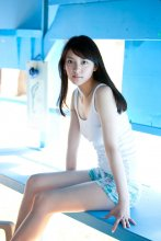 [Image.tv] Emi Takei 武井咲 - Crystal Clear 01 (2010.08) [30P4MB]